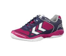 Handballschuhe 'Omnicourt Z4 WS' pink
