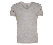T-Shirt 'Tooley' grau