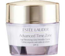 'Advanced Time Zone Day Creme SPF 15' Tagescreme für normale Haut helllila