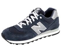 Sneakers 'm574Nk' blau