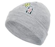 Comics Stick Hut grau