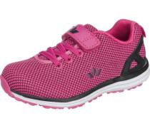 Sneakers Cube VS für Mädchen pink / schwarz