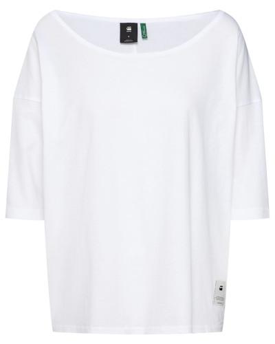 Shirts 'Lajla r t wmn' weiß