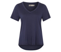 Jerseyshirt 'Vmdream' blau