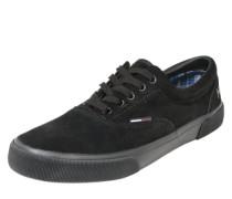 Sneaker 'Vibe' schwarz