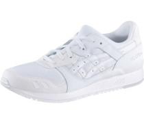 'Gel Lyte Iii' Sneaker weiß