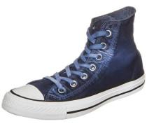 'Chuck Taylor All Star High' Sneaker blau