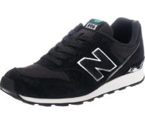 Sneaker 'wr996 D' schwarz
