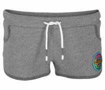 Hotpants grau