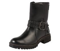 Boots 'Hellen' schwarz