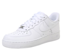 Sneaker 'Air Force 1' weiß