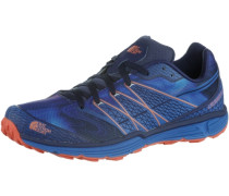 Litewave TR Mountain Running Schuhe blau