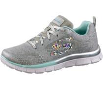 Sneaker Mädchen grau