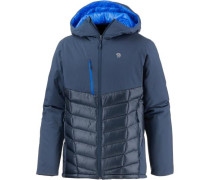 Supercharger Insulated Daunenjacke dunkelblau