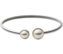 Armspange mit Perlen »Agnethe Skj882998« silber