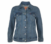 Jeansjacke 'Levis Jacket Trucker' blue denim