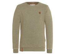 Male Sweatshirts Asgardian II grün