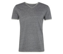 V-Shirt grau