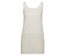Minikleid weiß