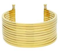 Armspange 'Stripes Jpba00001B580' gold
