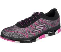 Sneakers 'GO Flex Ability' pink / schwarz