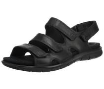 Babett Sandalen schwarz