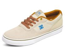 Skate Schuhe 'Switch S' beige / braun