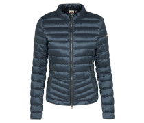Jacke 'ladies Down' anthrazit
