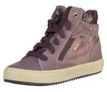 Sneaker lavendel / altrosa