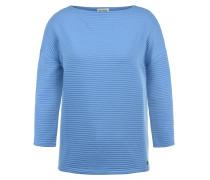 Sweatshirt 'Jona' royalblau