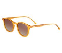 Sonnenbrille 'maurice' braun