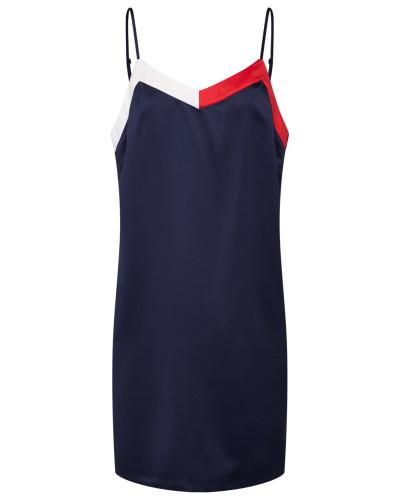 Kleid 'strappy Dress'
