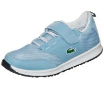 'L.ight Sneaker' Kinder hellblau
