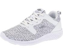 'k-V I' Sneakers grau / weiß