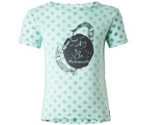 T-shirt Estelle mint
