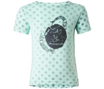 T-shirt Estelle grün