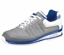 Sneaker 'Rinzler Trainer' blau / grau / weiß