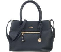 Handtasche 'Maxima' kobaltblau