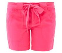 'Smart Short' Leichte Shorts pink