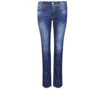 Jeans 'luz Bootcut' blau