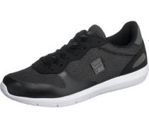 Firebolt Sneakers schwarz