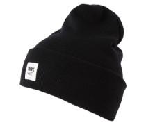 Mütze 'Gerald' schwarz