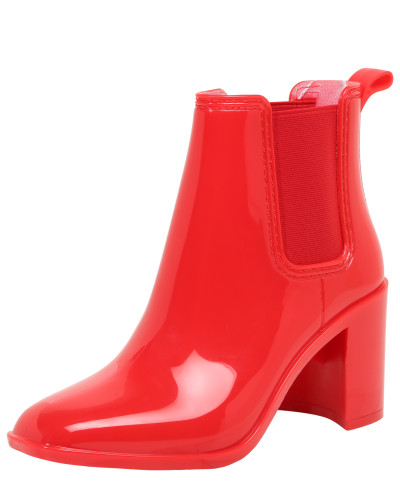 Ankle Boots rot