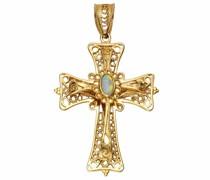 jewels Kreuzanhänger