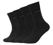 Socken Robin im 4er Pack ohne Gummidruck