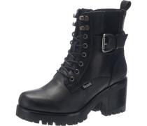 37Ce210-610100 Stiefeletten schwarz