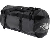 Base Camp Duffel Reisetasche schwarz