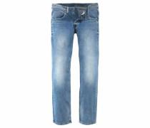 Jeans 'Jeanius' hellblau