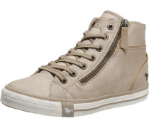 Sneakers creme