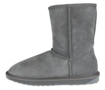 Boots 'stinger LO' grau